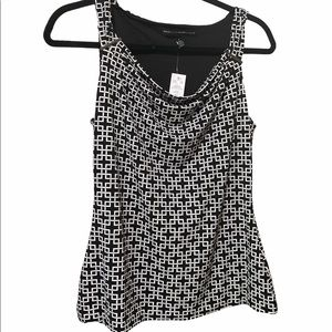 NWT White House Black Market Small Tank Top